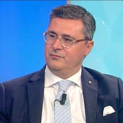 Vincenzo Falabella direttore di FISH (Federazione Italiana per il Superamento dell'Handicap)